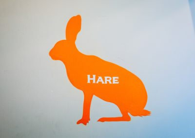 ginger-peanut0082 - hare bedroom door 720 X 479
