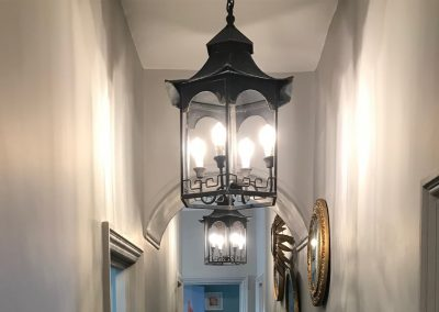 gp - corridor