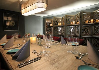 Ginger Peanut - Snug room - Private dining 6 720 web